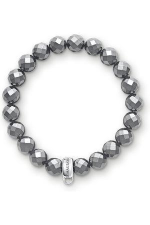 Thomas Sabo Charm bracelet hematite X0187-064-11-L