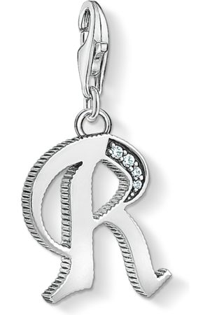 Thomas Sabo Charm pendant letter R -coloured 1598-643-21