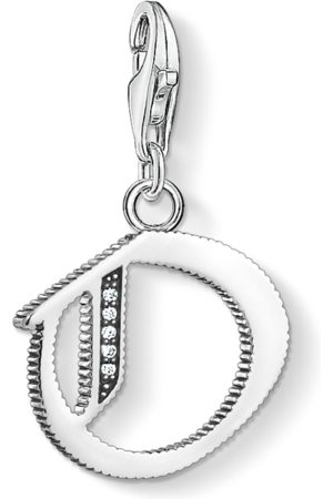 Thomas Sabo Charm pendant letter O -coloured 1595-643-21