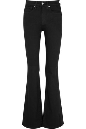 VERONICA BEARD Beverly Flared Jeans