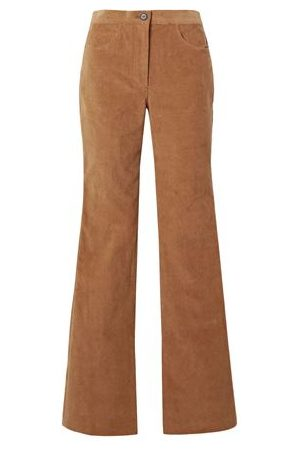 ADAM LIPPES Women Trousers - TROUSERS - Casual trousers