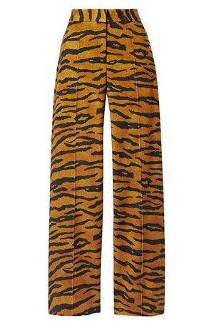 ADAM LIPPES BOTTOMWEAR - Trousers