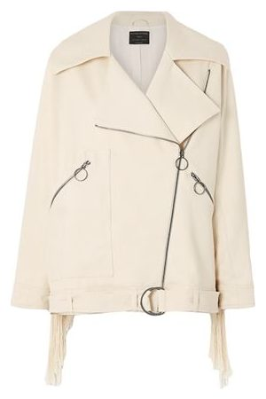MOTHER OF PEARL COATS & JACKETS - Jackets