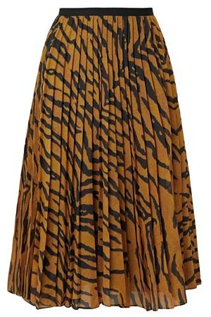 ADAM LIPPES SKIRTS - 3/4 length skirts