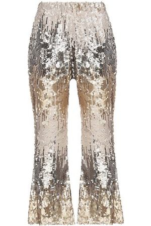 FERRANTE TROUSERS - Casual trousers