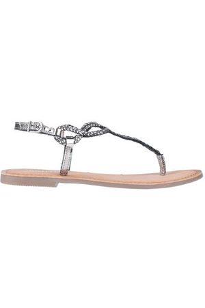 Gioseppo FOOTWEAR - Toe post sandals