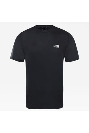 The North Face Men T-shirts - Men's Reaxion Amp T-Shirt