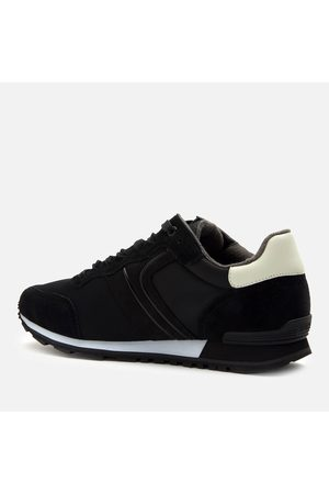 HUGO BOSS Men Trainers - Business Men's Parkour Running Style Trainers