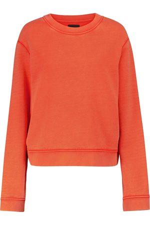 RTA Emilia cotton jersey sweatshirt