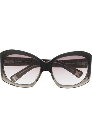 10 CORSO COMO Gradient cat eye sunglasses