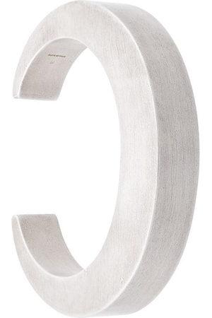 PARTS OF FOUR Chunky cuff bracelet - ACID