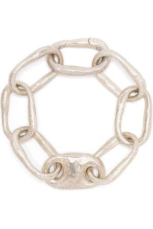 Parts of Four Roman Small Link bracelet