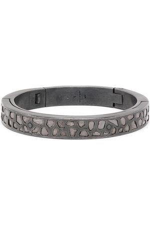 PARTS OF FOUR Bracelets - Sistema diamond cuff bracelet