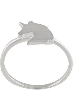 Karen Walker Women Rings - Mini unicorn ring