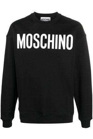 Moschino MEN'S A171820271555 COTTON SWEATSHIRT