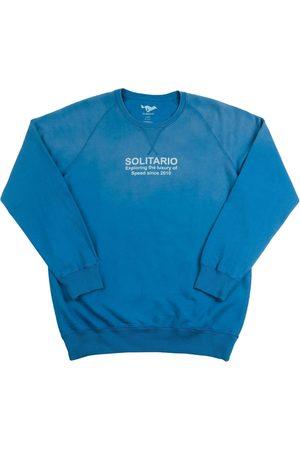 El Solitario Luxury of Speed Sweatshirt Faded