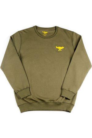 El Solitario Basic Embroidered Sweatshirt