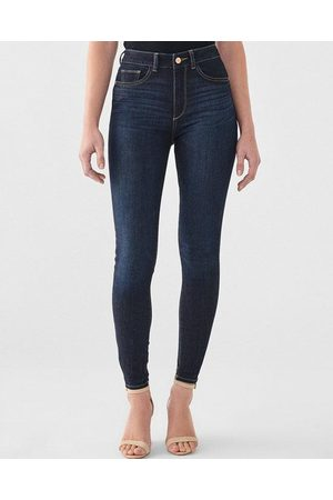 Dl Farrow Skinny Jeans Willoughby