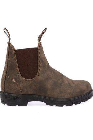 Blundstone Women Ankle Boots - WOMEN'S 202585BC585 LEATHER ANKLE BOOTS