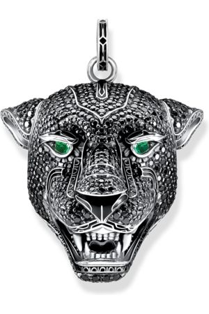 Thomas Sabo Pendant cat PE814-845-11