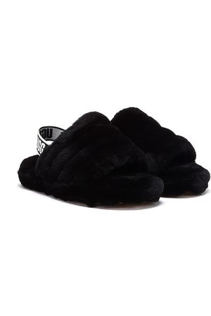 UGG Slippers - Fluff Yeah Kids Slippers