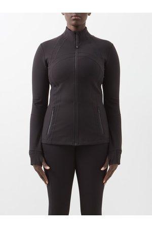 Lululemon Define Panelled Performance Jacket - Womens