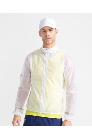 Superdry Sport Run Membrane Jacket