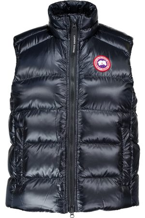 Canada Goose Women Body Warmers - Cypress down vest