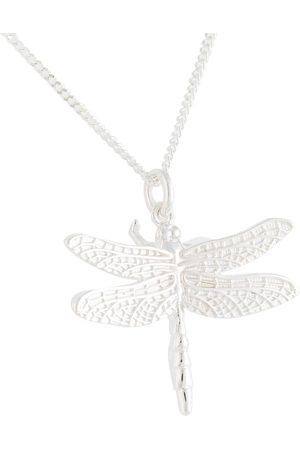 Karen Walker Women Necklaces - Dragonfly pendant necklace