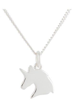Karen Walker Women Necklaces - Mini unicorn pendant necklace
