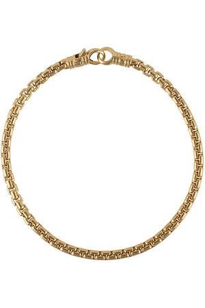 TOM WOOD Venetian chain bracelet