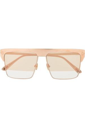 Tom Ford Square frame sunglasses