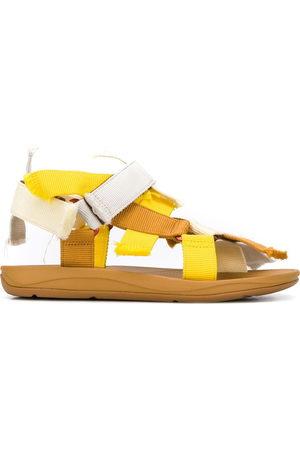 Camper Lab Match strappy sandals - Neutrals