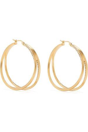 COMPLETEDWORKS Women Earrings - Domain large hoop earrings