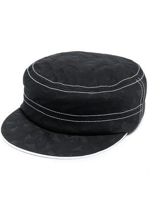 10 CORSO COMO Jacquard stitched beret