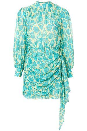 CLUBE BOSSA Tschita printed dress