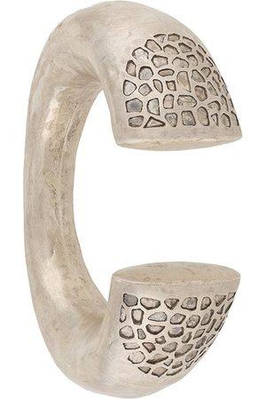 Parts of Four Giant druid bracelet