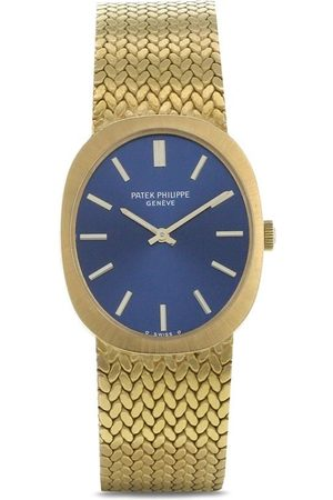 PATEK PHILIPPE Watches - 1973 pre-owned Ellipse 27mm