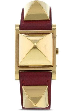 Hermès 1990s pre-owned Médor 23mm