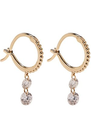Raphaele Canot Set Free Diamond & 18kt Earrings - Womens