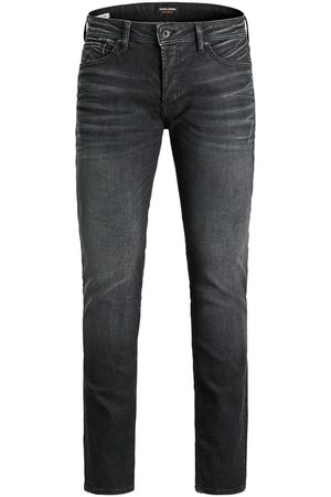 Jack & Jones Tim Original Jos 119 Slim/straight Fit Jeans