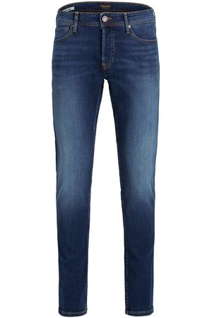Jack & Jones Men Slim - Glenn Original Cj 165 Slim Fit Jeans