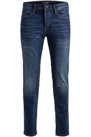 Jack & Jones Tim Original Am 782 50sps Slim/straight Fit Jeans