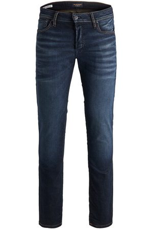 Jack & Jones Men Slim - Tim Original Jos 719 Slim/straight Fit Jeans