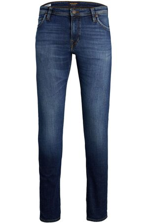Jack & Jones Men Slim - Tim Vintage Am 605 Slim/straight Fit Jeans