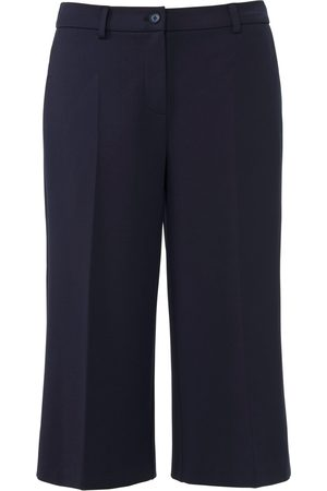 Emilia Lay Women Trousers - Culottes well-fitting waistband size: 14