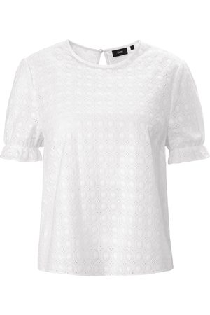 JOOP! Pull-on style blouse in 100% cotton size: 8