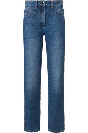 Mybc 5-pocket style jeans in 100% cotton denim size: 10
