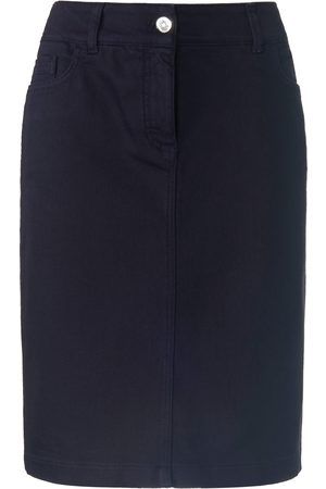DAY.LIKE Women Denim Skirts - Denim skirt in narrow 5-pocket size: 10s