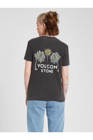 Volcom Women's Lock It Up T-shirt